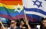 Le premier maire ouvertement homosexuel du Moyen-Orient ?