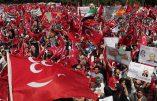 Quand la Turquie défend sa démographie