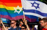 Nouvelle proposition d'union civile pour les homosexuels en Israël