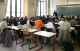 Les profs de classes préparatoires: la nouvelle cible du gouvernement.