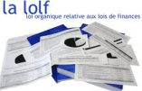"""Alain Lambert: """"La LOLF a échoué""""."""