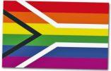 Nouveau parti communautariste LGBT en Afrique du Sud