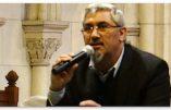 Joseph Fadelle parraine la manifestation nationale de soutien aux chrétiens d'Orient