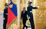 Poutine, le nouveau tsar de Russie
