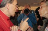 Le diocèse de Lyon promeut la communion pour tous