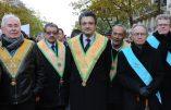 Un ancien Grand Maître du Grand Orient de France à la tête de l'association des anciens de l'ENA