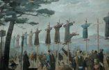 Le Japon inaugurera un musée dédié aux martyrs catholiques