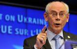 L'UE chasse encore dans les zones d'influence russes