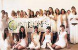 Les Antigones décryptent la loi-cadre « Egalité Hommes-Femmes »