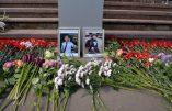 Encore un journaliste russe tué en Ukraine