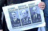 France : totalitarisme rouge