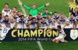 Le mondial nous a montré un football différent