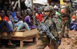 Une dizaine de soldats français ont été blessés en Centrafrique ces derniers jours