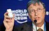 Robert F. Kennedy Jr dénonce les catastrophes sanitaires engendrées par les vaccins de Bill Gates