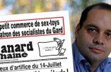 Stéphane Tortajada dirigeait le PS du Gard et… un sex-shop en ligne