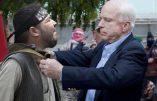 "EIIL ""made in USA"" et chrétiens d'Irak sacrifiés"