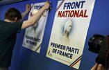 """""""Objectif 51 %"""" pour le Front National"""