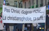 La photographie blasphématoire Piss Christ retirée de l'exposition Photolux grâce à la mobilisation des catholiques italiens