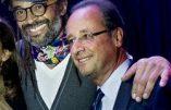 """Que pense Yannick Noah du bilan de François Hollande ? """"Je suis abattu"""""""