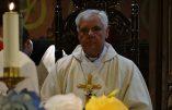 Le cardinal Müller évoque «un schisme de facto»
