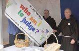 Synode de Rome : les grandes manœuvres LGBT
