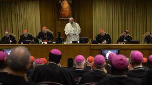 Synode : toutes les voix de la subversion se réjouissent