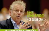 Daniel Cohn-Bendit : oui, je suis Juif et ma judéité me façonne !