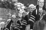 Archives – Festival Cornouaille interceltique Kemper 1950