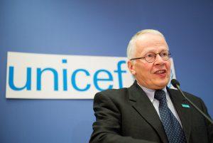 Le pédophile condamné avait été l'assistant parlementaire du député écologiste Tom Koenigs, ancien président de l'Unicef en Allemagne.