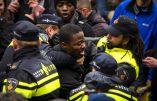 Pays-Bas – Extrême gauche et activistes blacks perturbent un défilé de Saint-Nicolas et transforment une fête pour enfants en lieu de bagarre