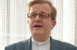 De l'avortement à la crèche, les évêques de France respectent la neutralité de l'Etat