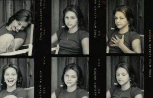 Samanta, 13 ans, violée par Roman Polanski après une séance de photos