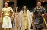 Exodus de Ridley Scott : une fresque magistrale gâchée