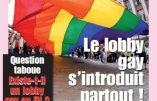 De Sébastien Chenu à Florian Philippot, que cache le lobby gay de Marine Le Pen ?