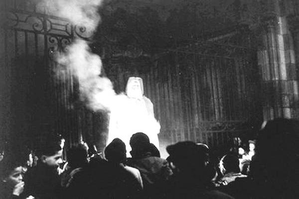 Photo de l'article de France-Soir du lundi 24 décembre 1951