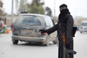 police-al-khansaa-femme