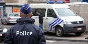police-bruxelles
