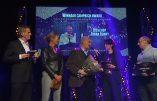 L'homosexualisme de Mgr Bonny récompensé par un prix LGBT