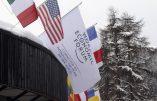 """1.700 jets privés au Forum de Davos – """"Faîtes ce que je dis, pas ce que je fais…"""""""