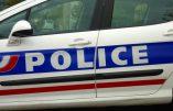 Aulnay-sous-Bois : des policiers agressés se font dérober deux armes