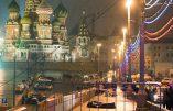 Meurtre de Boris Nemtsov, opposant à Poutine. Un meurtre qui profite aux USA partisans de la guerre.