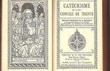 Cours de catéchisme : l'Eglise, institution