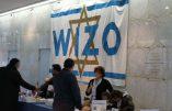 50 nuances de Grey projeté aux femmes sionistes du WIZO partout dans le monde