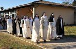 Les dominicaines enseignantes du Saint-Nom-de-Jésus de Fanjeaux fêtent leurs 40 ans