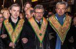 Le maire de Toulouse dans les bras du Grand Orient de France