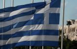 La Grèce, l'Europe, la Russie