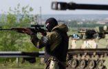 Bilan provisoire de la guerre en Ukraine