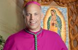 L'archevêque de San Francisco rappelle quelques enseignements de l'Eglise aux professeurs des écoles catholiques