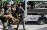 Aux Philippines aussi, le terrorisme islamiste fait des ravages
