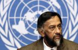 Harcèlement sexuel – Démission du président du collège des experts climatiques de l'ONU